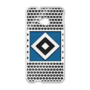 Happy 125 Jahre HSV Phone Case for HTC One M7