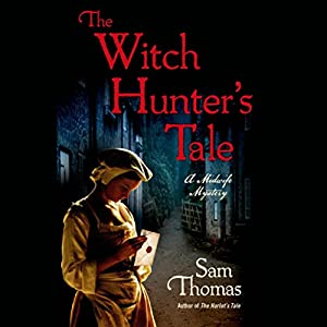The Witch Hunter's Tale Audiobook