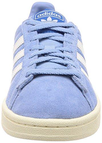 blanub blacre Campus azucen Bleu Gymnastique Chaussures De Femme W Adidas 000 8wxTZzz