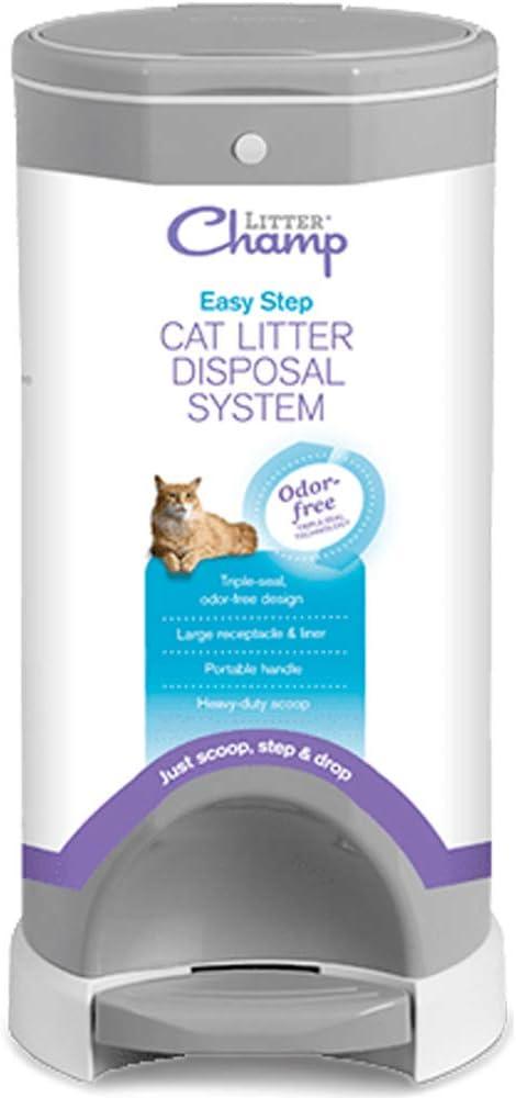 Top 10 Best Cat Litter Disposal System [Updated December 2020] 2