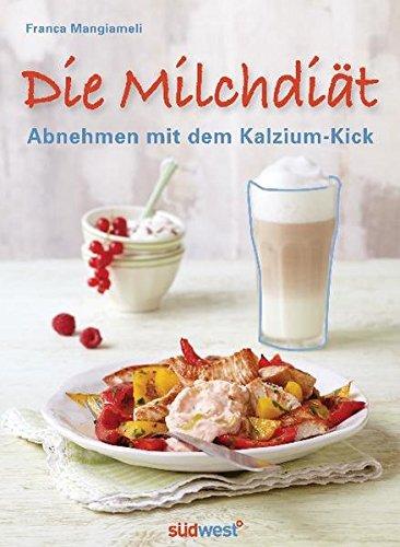 Die Milchdiät: Abnehmen mit dem Kalzium-Kick