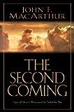 The Second Coming, John F. MacArthur, 1581341210