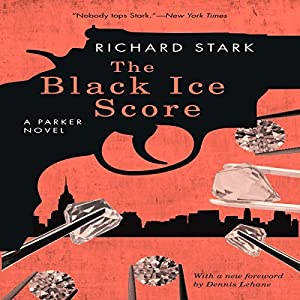 The Black Ice Score Audiobook