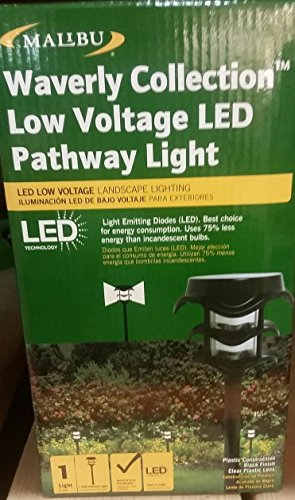 malibu-waverly-collection-low-voltage-led-pathway-light