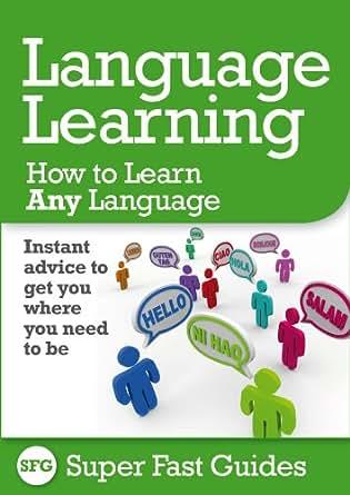 Ebook learn any language fast [libro electrónico ...