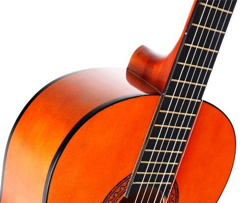 Classic Cantábile Pack de guitarra Clásica AS-651 (5 accesorios)