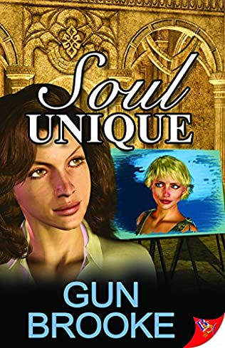 book cover of Soul Unique