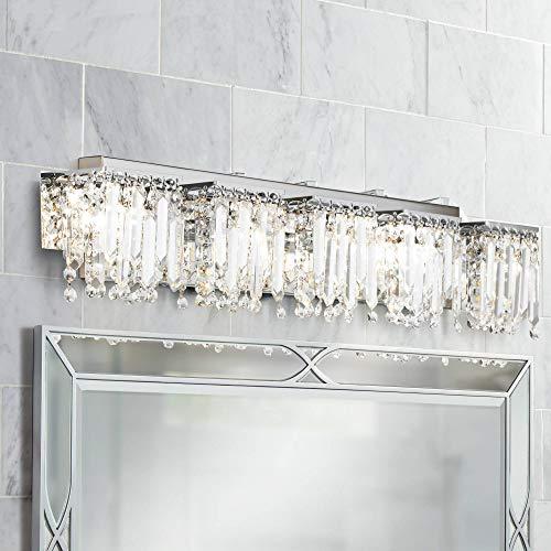 - Possini Euro Hanging Crystal 42 1/2