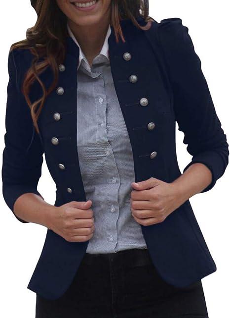 Womens Ladies Slim Suit Blazer Coat Lace Crochet Jacket Elegant Cardigan Outwear