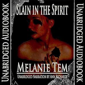 Slain in the Spirit Audiobook