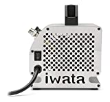 Iwata-Medea Studio Series Silver Jet Single