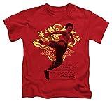 immortal merchandise - Juvenile: Bruce Lee - Immortal Dragon Kids T-Shirt Size 5/6