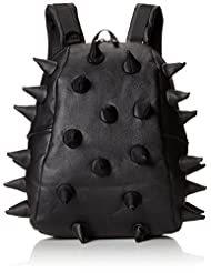 Mad Pax KZ24483248 Half Backpack, Black, One Size