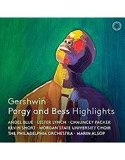 Porgy & Bess (Highlights)