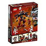 LEGO NINJAGO Legacy Samurai Mech 70665 Toy Mech