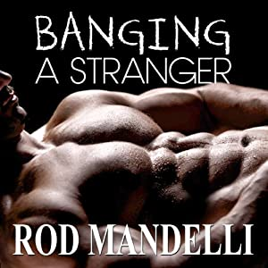Gay Sex Confessions #3: Banging a Stranger Audiobook