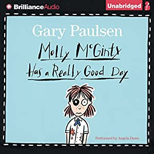 Molly McGinty Has a Really Good Day Audiobook
