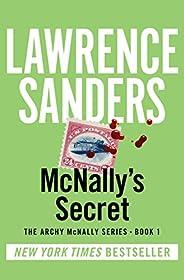 McNally's Secret (The Archy McNally Series Boo