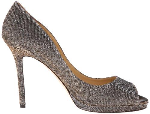 Kate Spade New York Mujer Fine Dress Pump Bronze