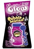 Imperial - Super Miracle Bubbles Glow Fusion Bubble Solution,Colors May Vary