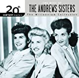 20th Century Masters: The Millennium Collection: Best Of The Andrews Sisters