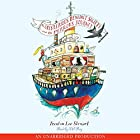 The Mysterious Benedict Society and the Perilous Journey Audiobook by Trenton Lee Stewart Narrated by Del Roy
