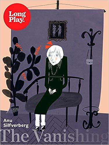 The Vanishing (Kindle Single Book 1)