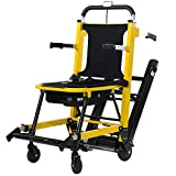 Motorized Chair Stair Climber - Electric Evacuation Wheelchair - Electric Wheelchair