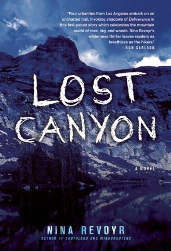 Image of Lost Canyon