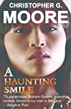 A Haunting Smile (Land of Smiles Trilogy Book 3)