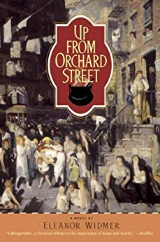 Up from Orchard Street by [Widmer, Eleanor]