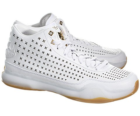 promo code 222f5 40ef3 Galleon - Nike Kobe X EXT Mens Basketball Shoes 802366-100 White White-Gum  Light Brown 11.5 M US