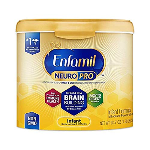 Enfamil NeuroPro Infant Powder Formula (Pack of 2)