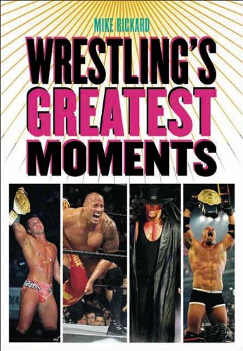 Wrestling's Greatest Moments - Greatest Moments Boxing