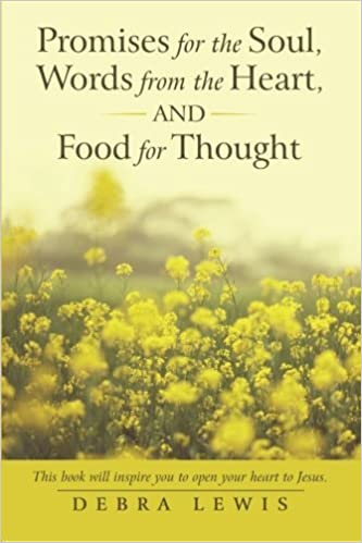 Book Promises for the Soul, Words from the Heart, and Food for Thought