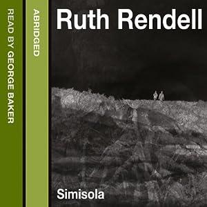 Simisola Audiobook