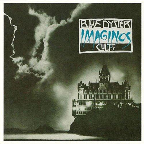 Blue Oyster - Imaginos