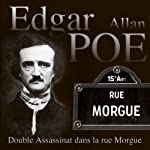 Double assassinat dans la rue Morgue | Edgar Allan Poe
