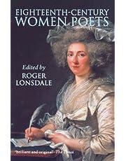 Eighteenth Century Women Poets