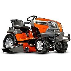 "Husqvarna 960450057 GTH52XLS 24V Hydro Pedal Tractor Mower, 52""/Twin"
