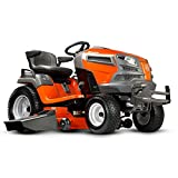 Husqvarna 960450057 GTH52XLS 24V Hydro Pedal Tractor Mower, 52'/Twin