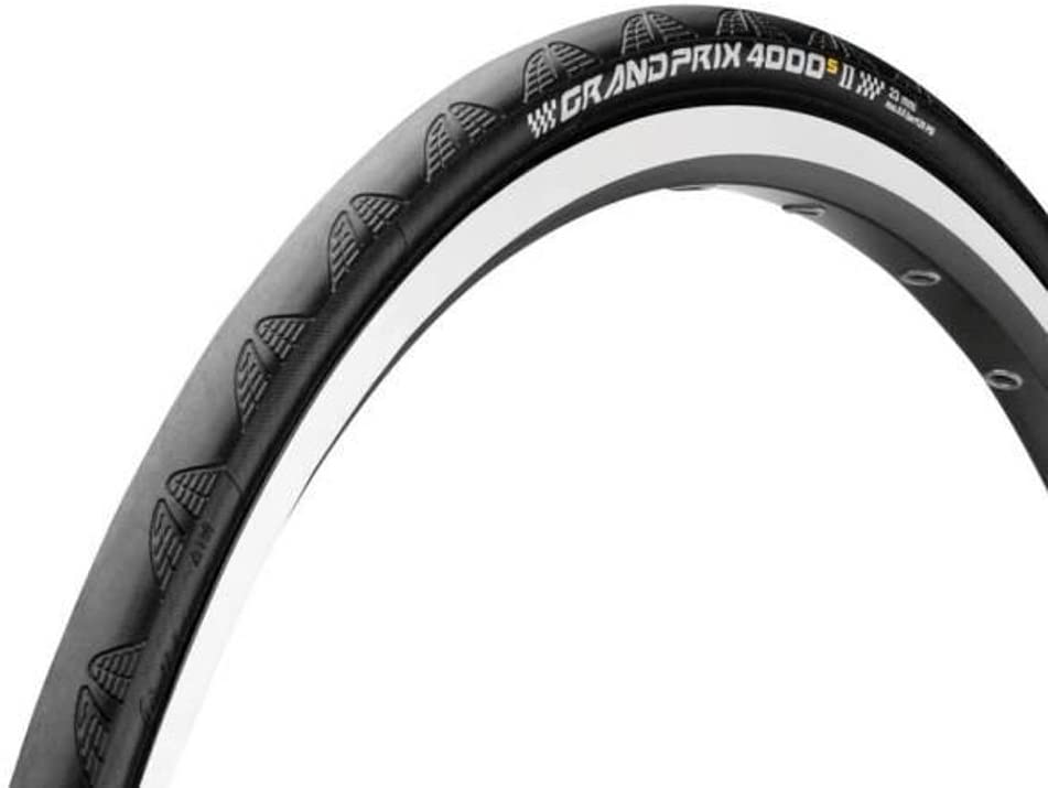Continental Grand Prix 4000 S II Bike Tire