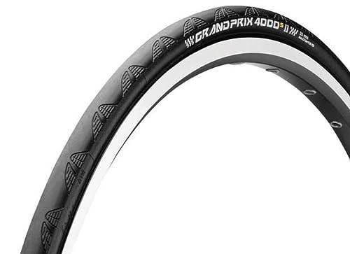 GrandPrix 4000 S II