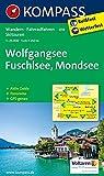 Wolfgangsee 018 GPS wp kompass +AG