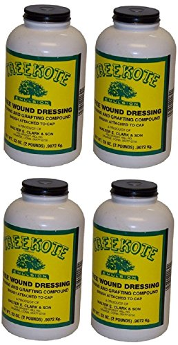 treekote-300032-32-oz-tree-bark-wound-dressing-ppruning-sealer-with-brush-top-quantity-4