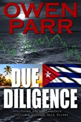 Due Diligence by Owen Parr (2015-01-29) Paperback