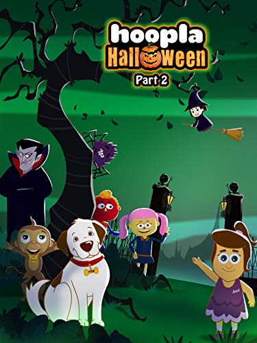 Hoopla Halloween - Part 2