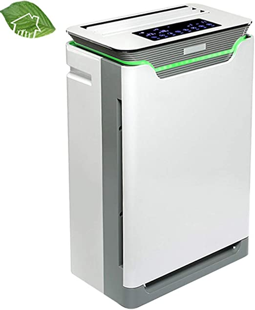 Appliances Purificadores de Aire Generador De Aniones De ...