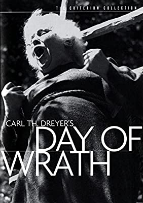Day of Wrath - Criterion Collection
