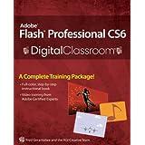 Adobe Flash Professional CS6 Digital Classroom
